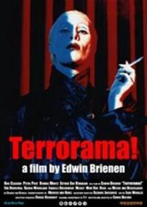 Terrorama! movie