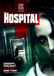 The Hospital movie