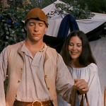Virgins of Sherwood Forest movie