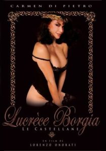 Lucrezia Borgia movie