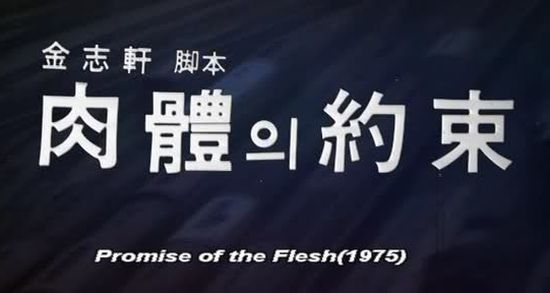 Promise Of The Flesh movie
