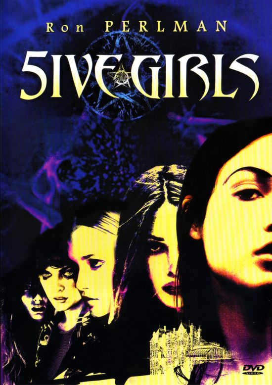 5ive Girls movie