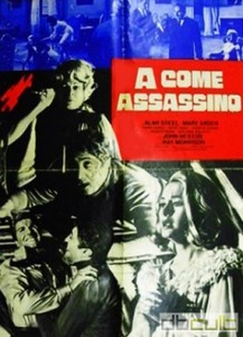 A... come assassino movie
