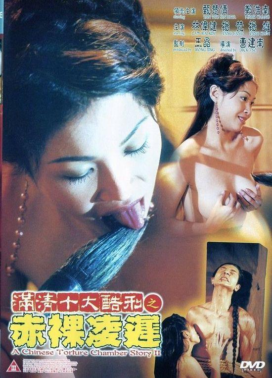 Chinese Torture Chamber Story 2 movie