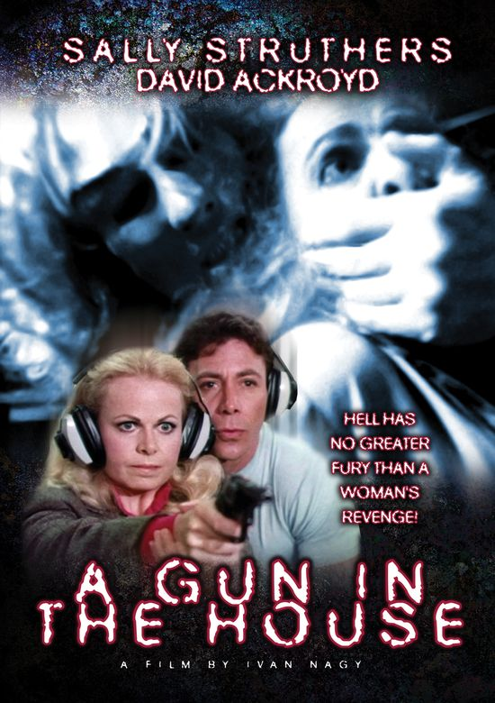 A Gun in the House movie