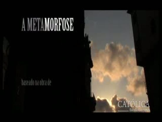 A Metamorfose movie