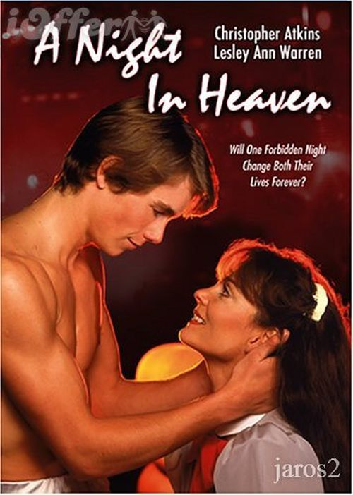 A Night in Heaven movie