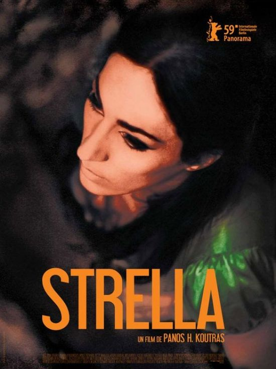 Strella movie