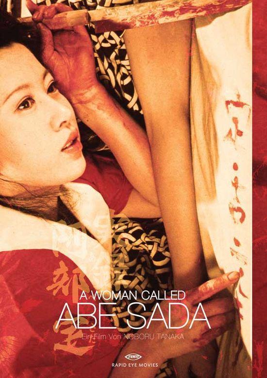 A Woman Called Sada Abe movie