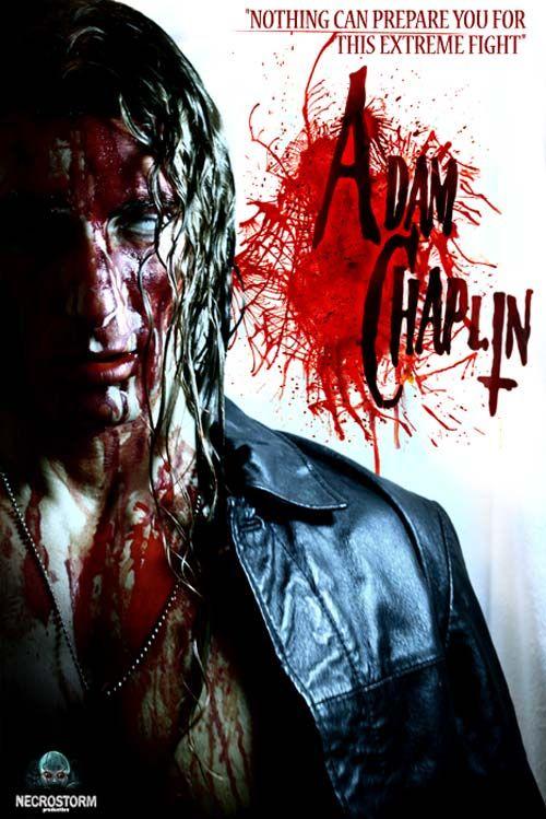 Adam Chaplin movie