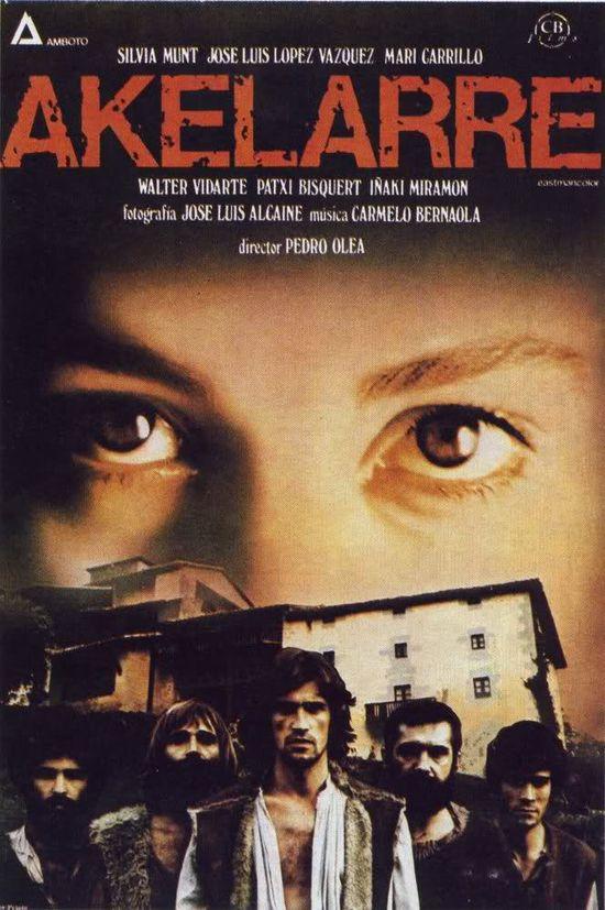 Akelarre movie