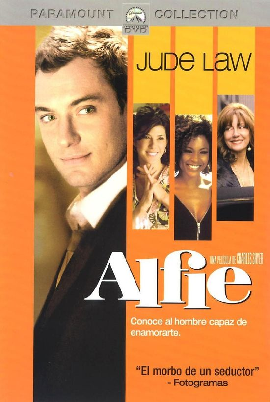 Alfie movie