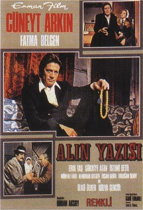 Alin yazisi movie