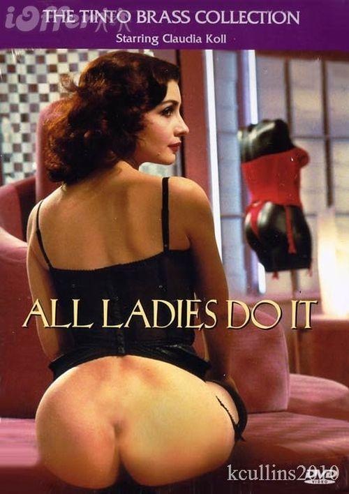 All Ladies Do It movie