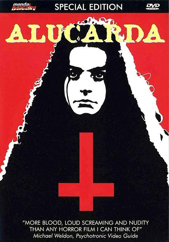 Alucarda movie