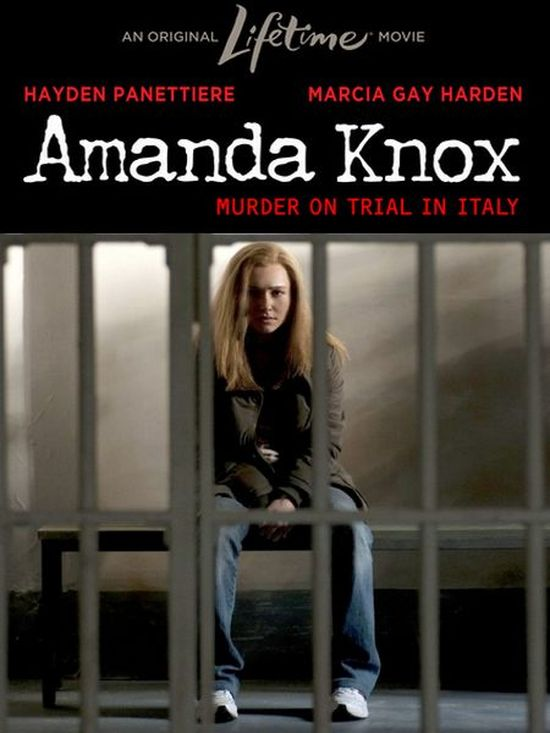 Amanda Knox: Murder on Trial in Italy movie
