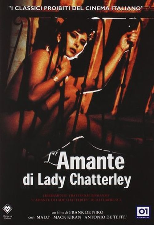 Amante: The Lover movie