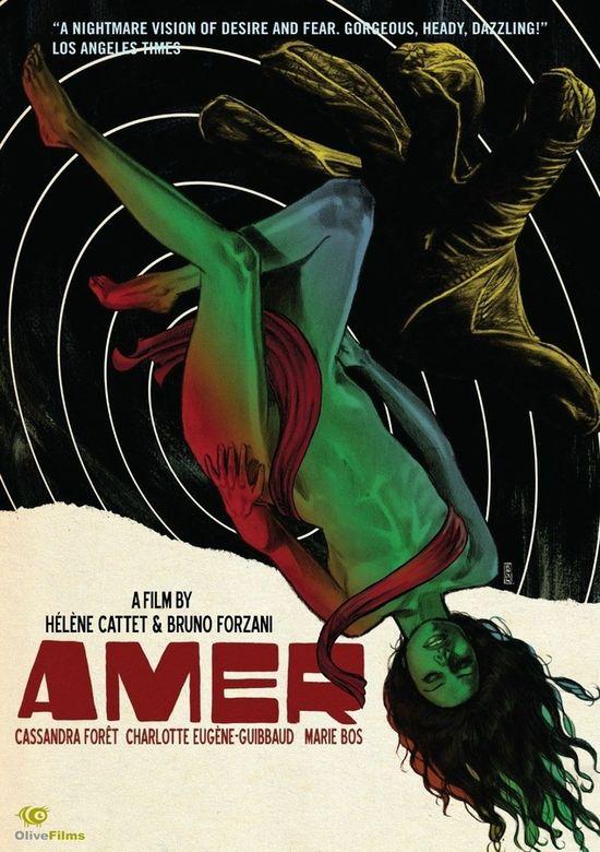 Amer movie
