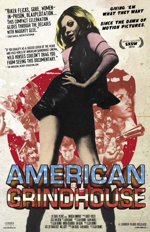 American Grindhouse movie