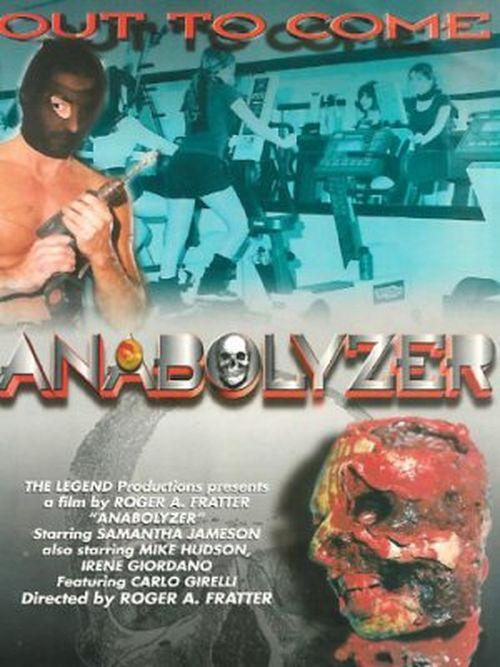 Anabolyzer movie