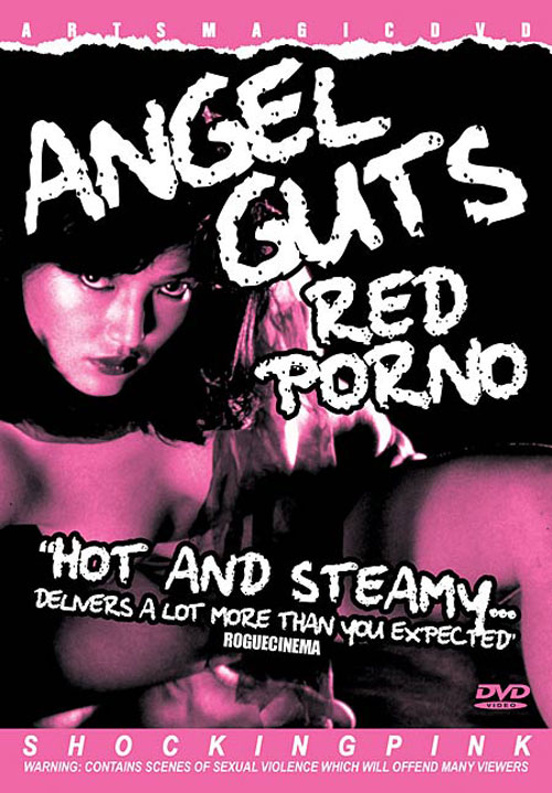 Angel Guts: Red Porno movie