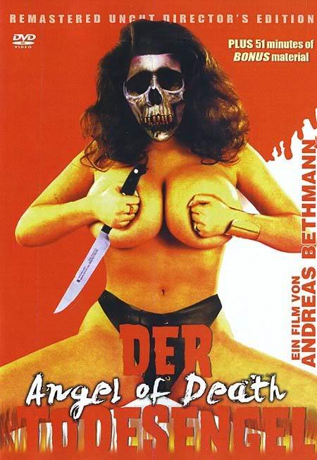 Angel of Death: Fuck or Die movie