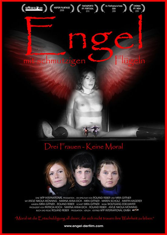 Angels with Dirty Wings movie