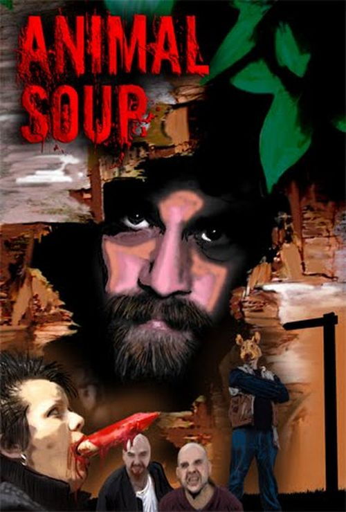 Animal Soup movie