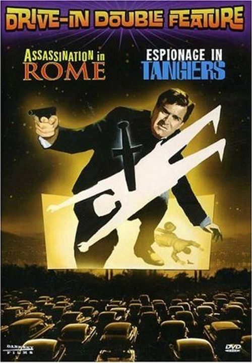 Assassination in Rome movie