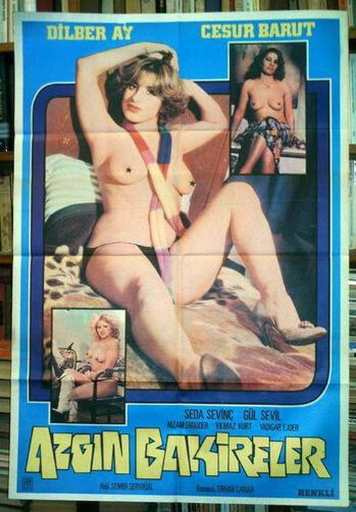 Turkish Vintage Mix Retro Porn and Erotik Free Porn be