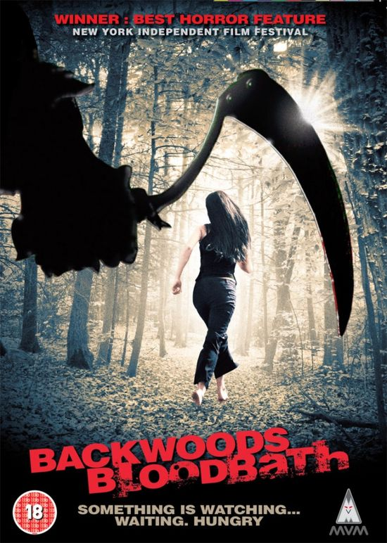 Backwoods Bloodbath movie