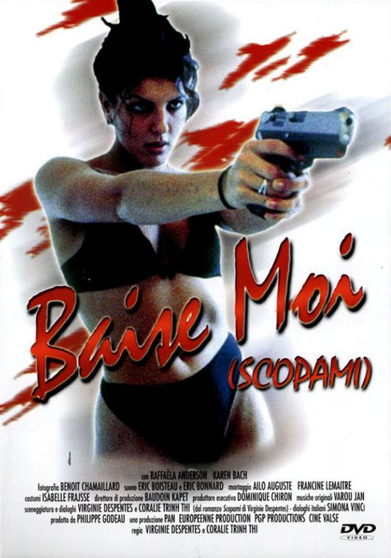 Baise-moi movie