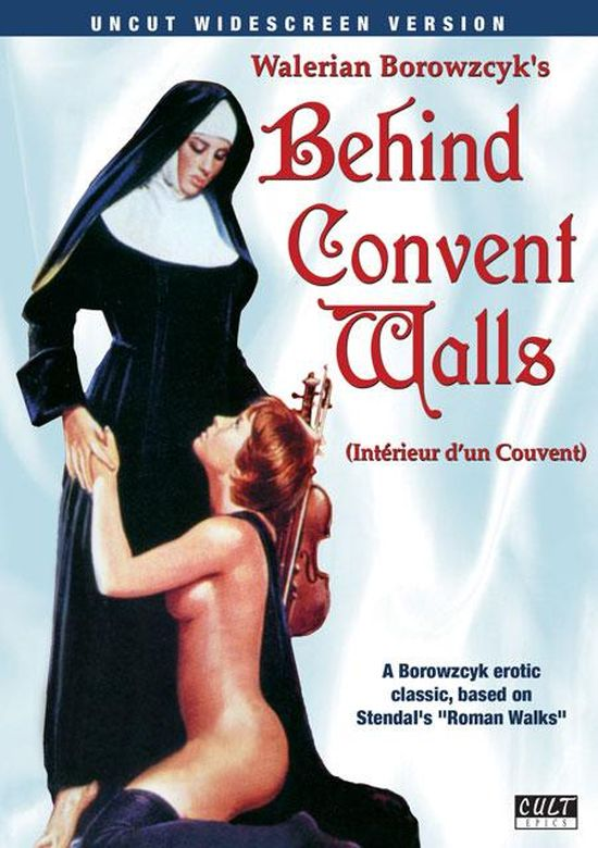 Behind Convent Walls movie