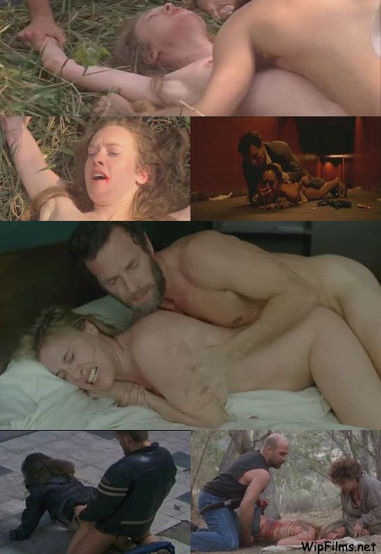 Best Collection of RAPE Scenes