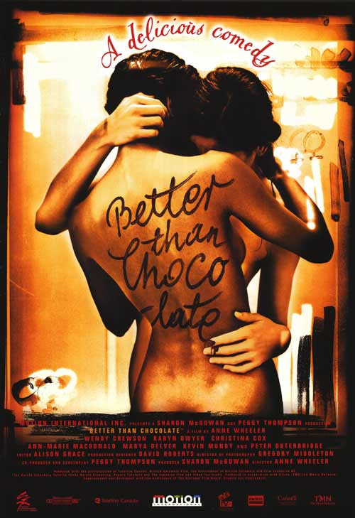 Better Than Chocolate movie