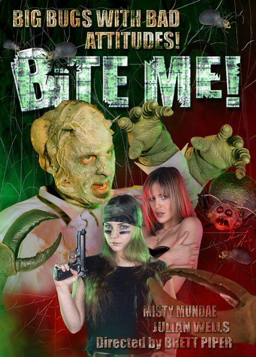 Bite Me! movie