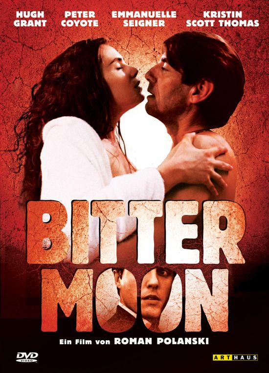 Bitter Moon movie