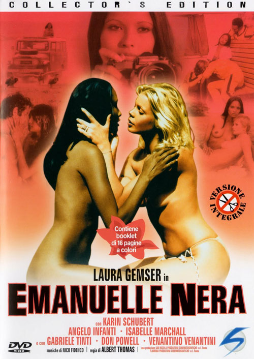 Black Emmanuelle movie