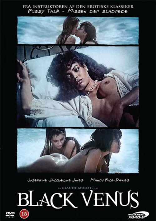 Black Venus movie