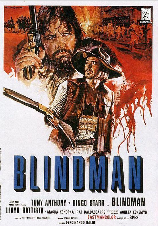 Blindman movie