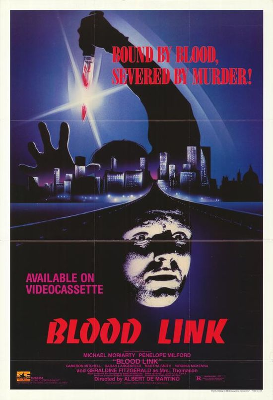 Blood Link  movie