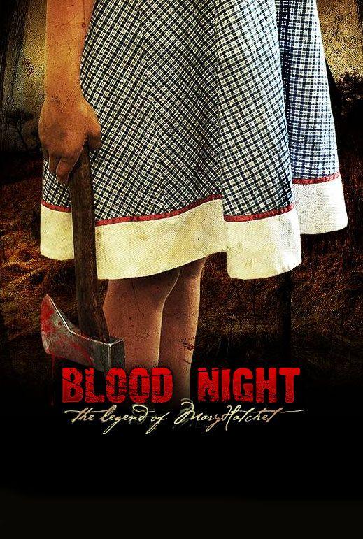 Blood Night movie