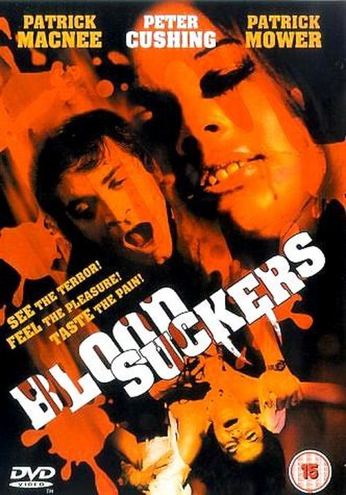 Bloodsuckers movie