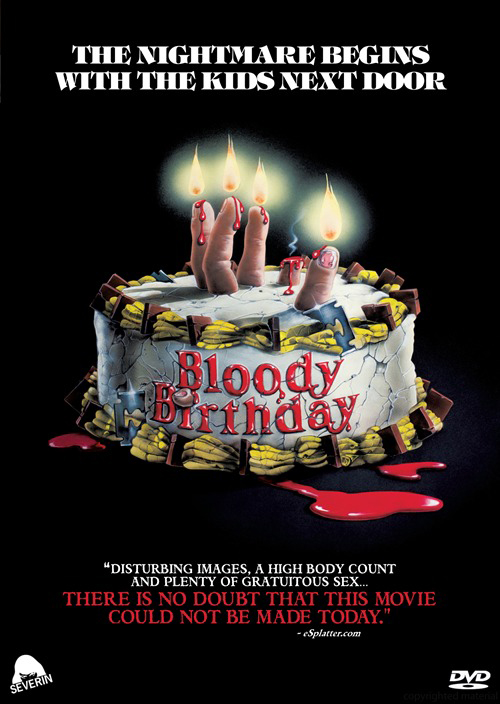 Bloody Birthday movie