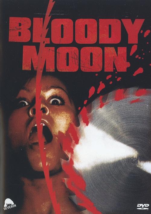 Bloody Moon movie