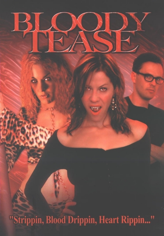 Bloody Tease movie
