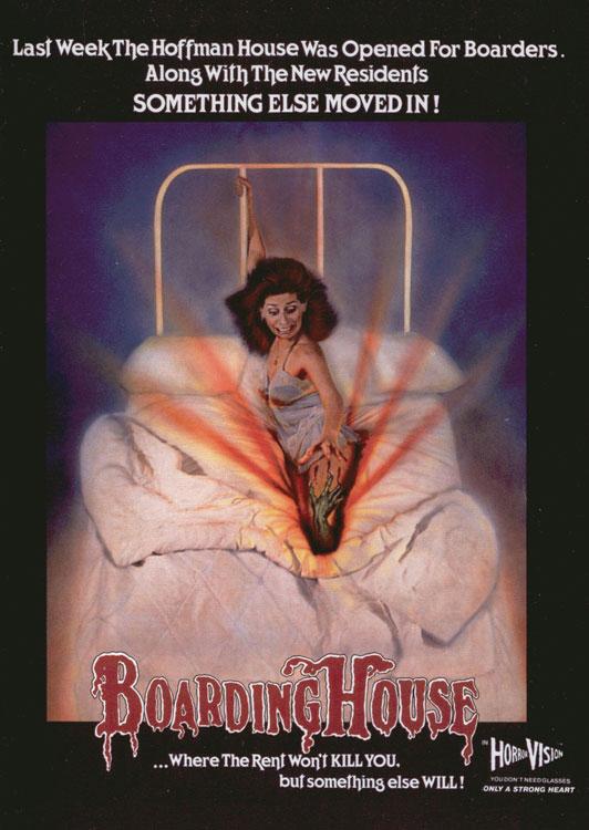 Boardinghouse movie