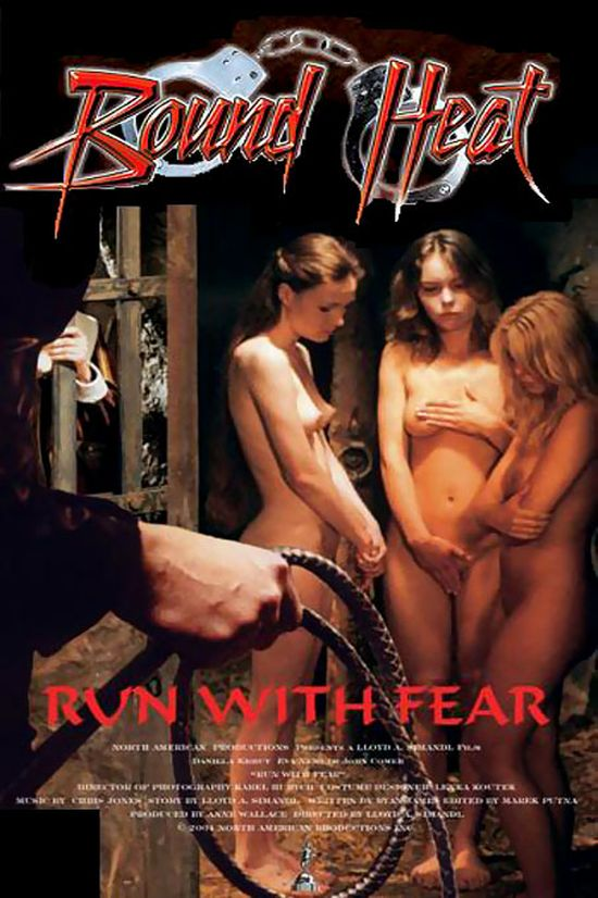 Run with Fear movie