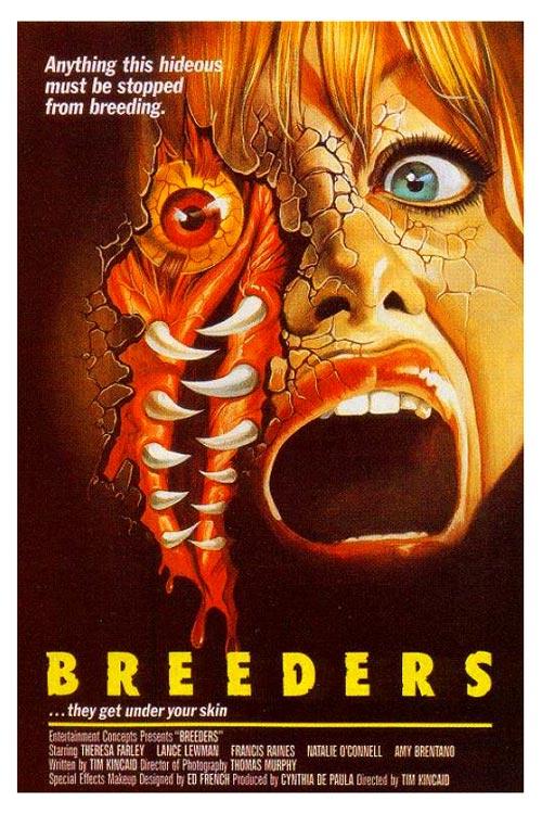 Breeders movie