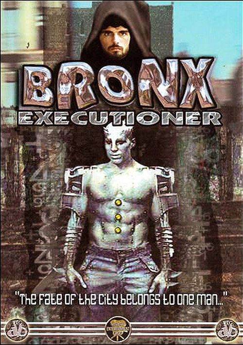 Bronx Executioner movie